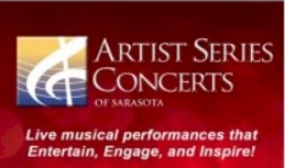 Artist Series Concerts